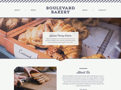 Boulevard Bakery Site