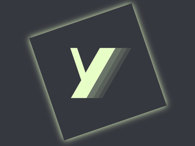 Y by Gergana Angelova via dribbble