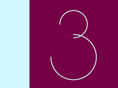 3 by Gergana Angelova via dribbble