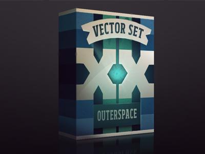 Vector Pack 20 Box packaging box vector pack go media arsenal