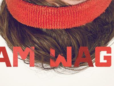 Web Header website header logo hair headband tennis