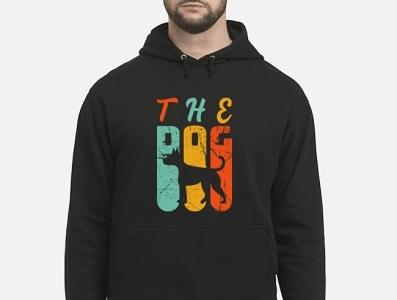 The Dog Tshirs 2020