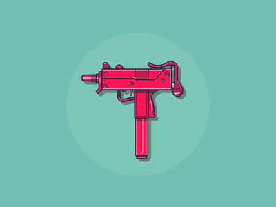 Lil Uzi icon illustrator creative vector minimal illustration graphic design flat design art
