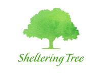 Logo for Sheltering Tree