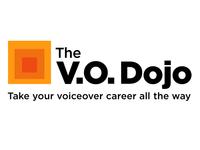 Logo for The V.O. Dojo