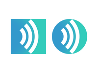 Logo System for Competitive Edge Voice Training