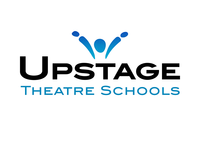 Logo for Upstage Theatre Schools