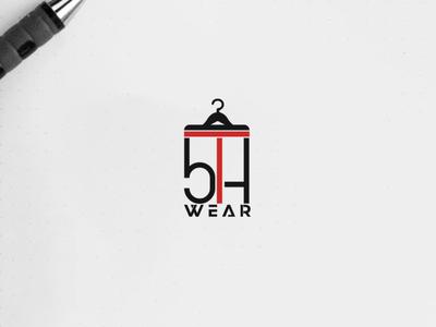 5th Monogram Modern minimalist Logo design creative logo wear logo minimalist design logo ideas logo idea logo inspiration logos designer logo mark logo hmqgraphix branding attractive logo modern logo minimalist logo design logo business logo type typography 5th