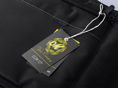Clothing Labels app logo design typography logodesign logo illustrator graphic design vector illustration branding design