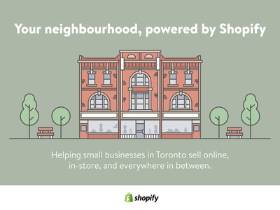 Shopify Digital Main Street