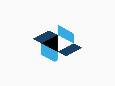 Magic Box - RCA logo minimalis logo construction identity logotype logo rca magic box