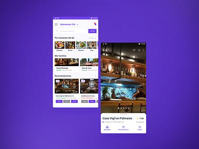 Elegant booking design wallet app wallet travel travel app hotel branding android app ios app hotel app hotel booking.com booking system booking app booking