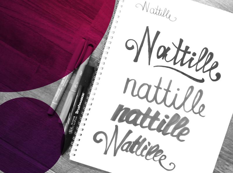 Natille - Branding Identity