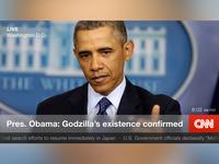 CNN TV Redesign