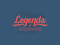 Legends Custom Performance