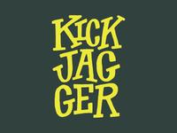 Kick Jagger