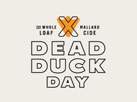Dead Duck Day