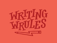 Writing Wrules