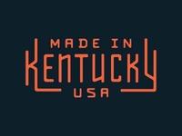 Made In Kentucky