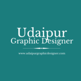 Udaipur Graphic Designer