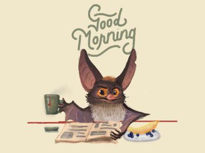 Good Morning !