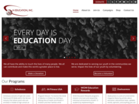 UI/UX Design for iNEducation, Inc.