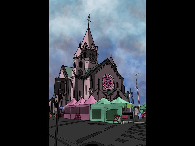 Churches of Brazil #2