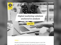 OpGo Marketing Website