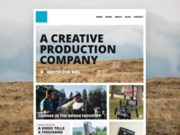 Video Production Portfolio