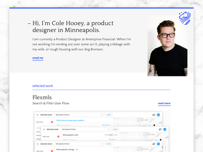 Hooey Update web site web design web ui typography studio agency design portfolio