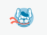 OUI Logo Mascot