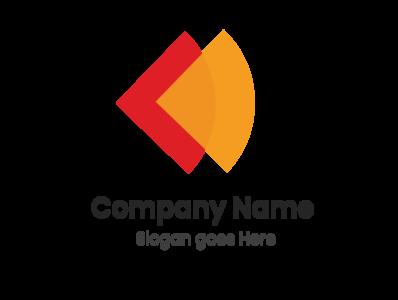 Company Logo template vector branding illustration logos logo design
