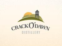 Crack O' Dawn Distillery