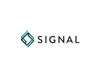Signal Branding signal technology tech