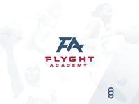 FLYGHT Academy Logo