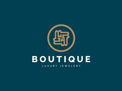 JEWERLY SHOP LOGO luxury design luxury logo vector logodesign logo design branding clean design logo design branding jewerly