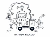 The Wine Machine