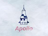 Awww, Lil' Apollo