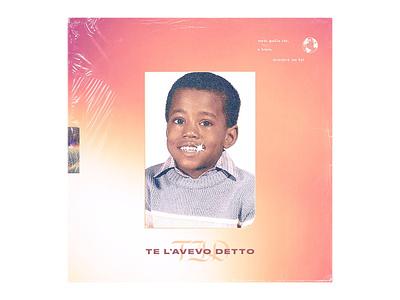 TAD 03 - Kanye kanye west kanye font lettering cover design cover music