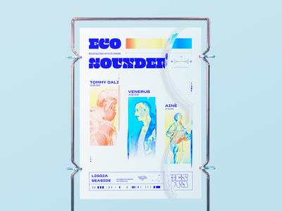 Eco Sounder
