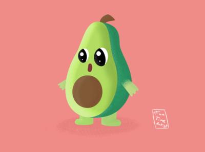 Avocado style