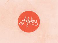 Abby Logo