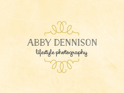 Abby Dennison Logo