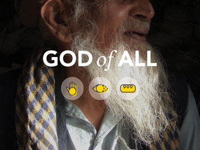 God Of All Icons
