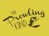 The Prowling Kind