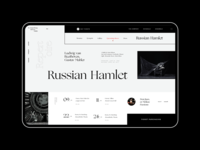 Russian Hamlet