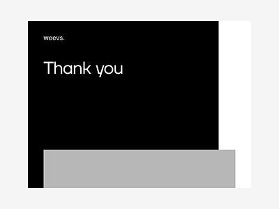 Weevs – Branding 🎨 recruit asian minimalistic black strategy digital transformation agency recruitment asean weevs developement talent tech outsource digital branding brand modern minimal logo