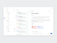 Inbox app 👨🏻💻