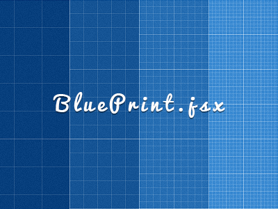 Blueprintjsx by ashung hung dribbble blueprintjsx script for photoshop malvernweather Gallery