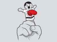 Fingerburster